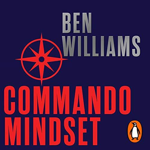 Commando Mindset cover art