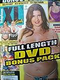 VOLUPTUOUS XL GIRLS Adult Magazine March 2014