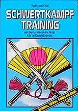 Schwertkampf-Training. . Techniken, Taktiken, Training und Kampf der Samurai und Ninja