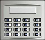 Legrand 332601, Blocco frontale tastiera per codice AL...