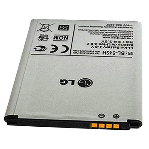 Original LG Li-Ion Akku BL-54SH mit 2540 mAh für L90, L90 Dual (D405, D410) - EAC62018301 EAC62018201 - bulk