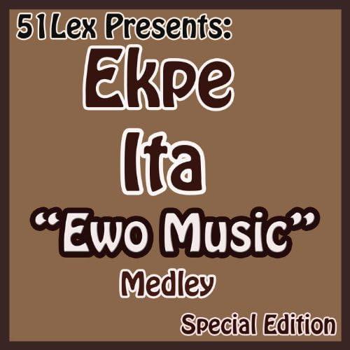 Ekpe Ita & His Ima Edi Obio Group