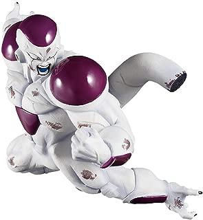 3296580822751 Son Goku Match Makers 12cm Figurine DBZ Banpresto