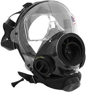 Neptune II Full Face Mask