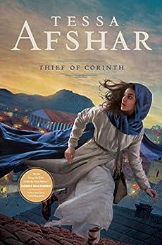 Thief of Corinth by [Tessa Afshar]