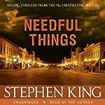 Needful Things cover art
