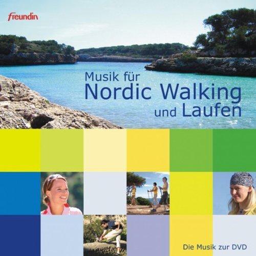 Musik für Nordic Walking und Laufen
