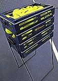 TRETORN Ball basket 80 ball capacity