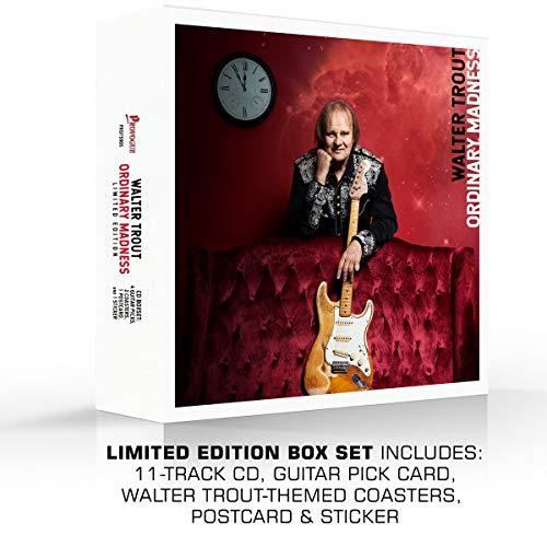 Ordinary Madness (Deluxe Box)