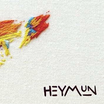 Heymun EP