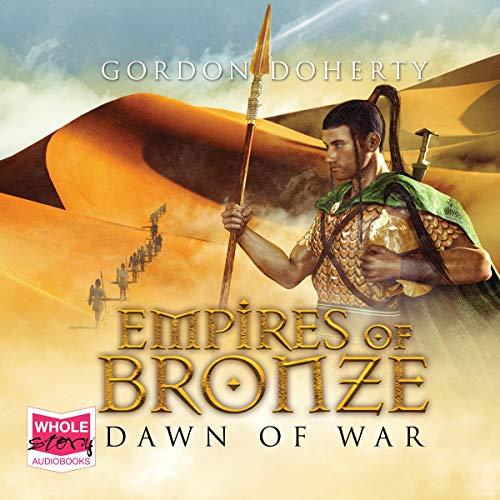 Empires of Bronze: Dawn of War cover art