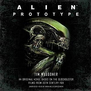 Alien: Prototype cover art