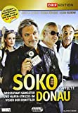 SOKO Donau Staffel 11 (5 DVDs)