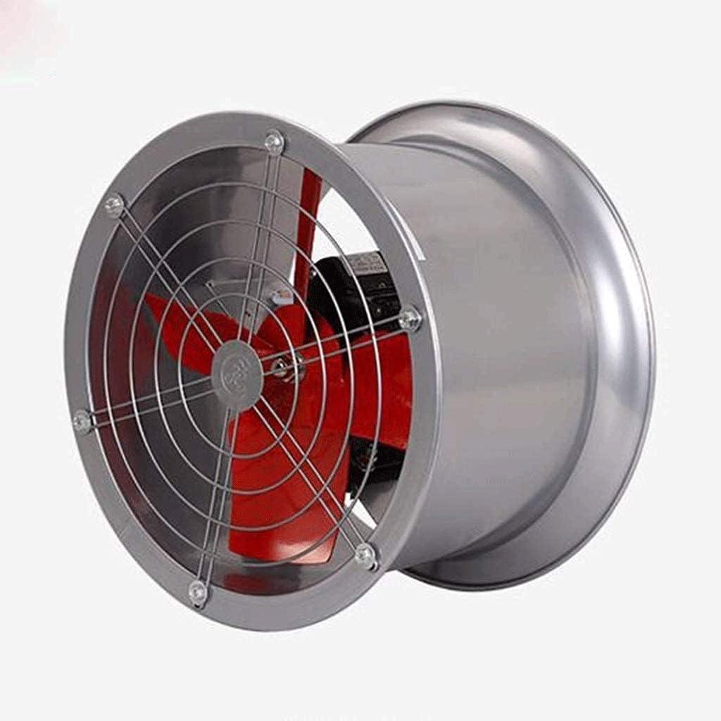 WXking Ventilador de Escape Extractor Ventilador Ventilador Ventilador - Ventilador de Velocidad de una Sola Serie, instalación Lateral de la Sala de Techo Atractivo de Escape de baño