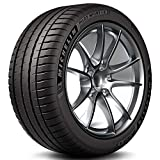MICHELIN Pilot Sport 4 S Performance Radial Tire-225/45ZR17/XL 94Y