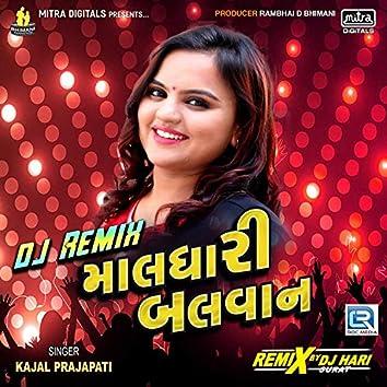 Dj Remix Maldhari Balvan