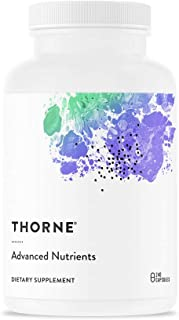 Thorne Research - Advanced Nutrients (Formerly Known as Extra Nutrients) - Multi-Vitamin-Mineral Supplement with Nicotinam...