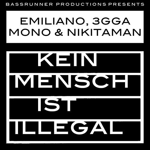 Emiliano, 3gga & Mono & Nikitaman
