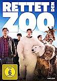 Rettet den Zoo (Film): nun als DVD, Stream oder Blu-Ray erhältlich thumbnail