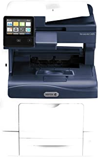 Xerox C405/DNM VersaLink - Multifunction Printer - Color - Laser - Legal (8.5 in x 14 in) (Original) - A4/Legal (Media) - ...