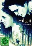 Twilight - Biss zum Morgengrauen (Jubiläumsedition) [Alemania] [DVD]