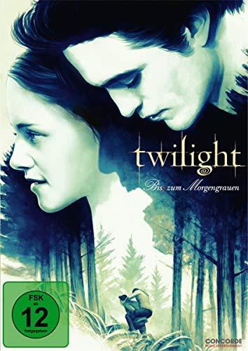 Twilight - Biss zum Morgengrauen (Jubiläumsedition)