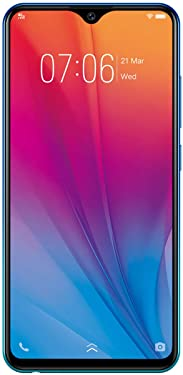 Vivo Y91i (Ocean Blue, 3GB RAM, 32GB Storage) with No Cost EMI/Additional Exchange Offers