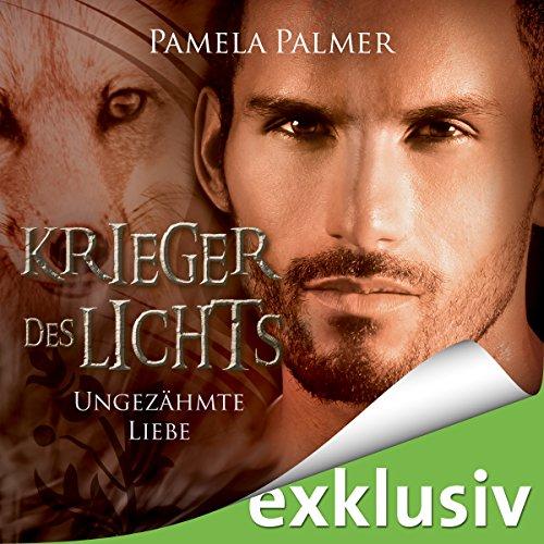 Ungezähmte Liebe audiobook cover art