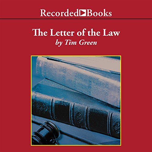 The Letter of the Law Titelbild
