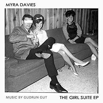 The Girl Suite EP