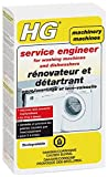 HG service engineer for washing machines and dishwashers 2 x 100gr - A special cleaner and descaler developed...