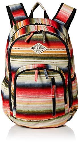 BILLABONG Damen Roadie Backpack Rucksäcke, Serape, Einheitsgröße