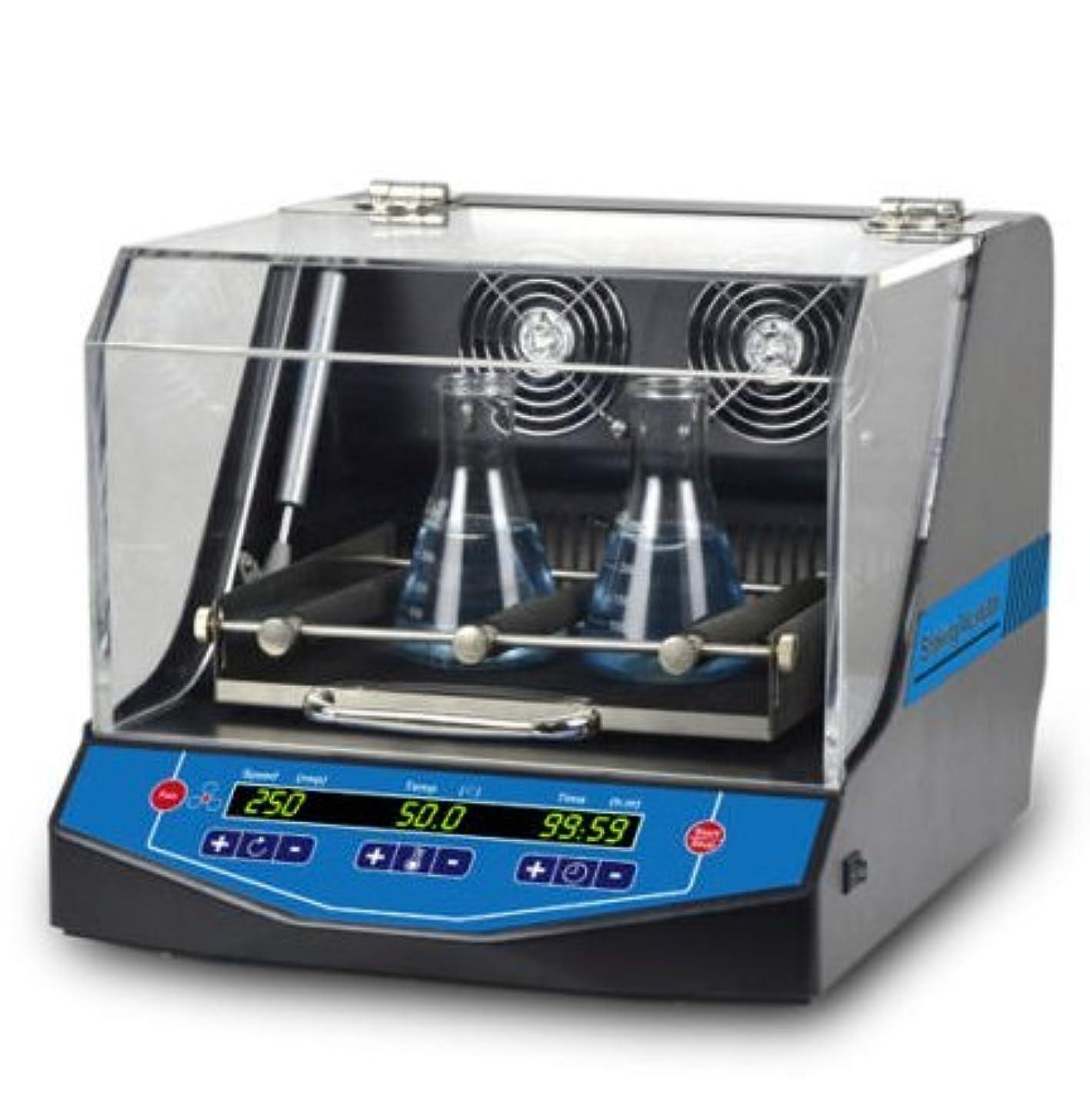 Lab Thermostatic Temperature Controlled Incubator Shaker