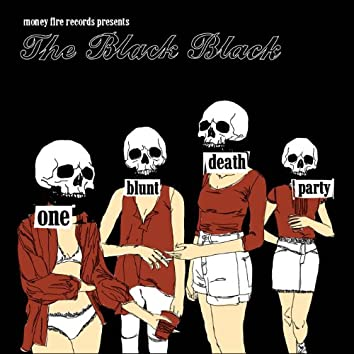 One Blunt Death Party - Single