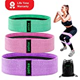 Polisa Resistance Exercise Bands for Legs and Butt | Workout Bands Booty Bands Glute Bands Loop |...