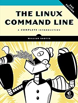 The Linux Command Line 2nd Edition  A Complete Introduction