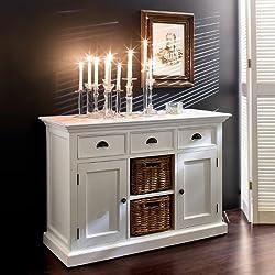 Landhausstil Möbel und Dekoration