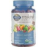Garden of Life mykind Organics Men's Gummy Vitam