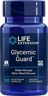 Life Extension Glycemic Guard, 30 Count