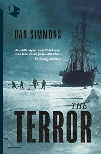 The Terror (versione italiana): La scomparsa dell'Erebus (Italian Edition)