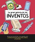 Proyecto Click - 4 años : Mujeres inventoras