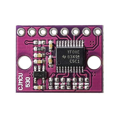 Elektronisches Modul 3Pcs VL53L0X ToF Time-of-Flight Ranging-Sensor-Modul for A-r-d-u-i-n-o - Produkte, dass die Arbeit mit dem offiziellen A-r-d-u-i-n-o-Boards