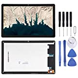 Lihuoxiu Mobile Phone Replacement LCD Screen LCD Screen and Digitizer Full Assembly for Lenovo Chromebook Duet CT-X636F CT-X636N CT-X636 Phone LCD Display