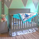 JumpOff-Jo-Crib-Bedding-Set-3-Pieces-Blue-Bear