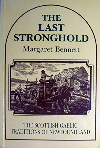 The Last Stronghold: Last Gael in Newfoundland