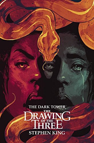 Stephen King's Dark Tower: The Drawing of the Three - Bitter Medicine (The Dark Tower: The Drawing of the Three) by Robin Furth Peter David(2016-10-25)
