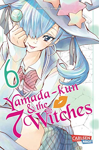 Yamada-kun and the seven Witches 6 (6)