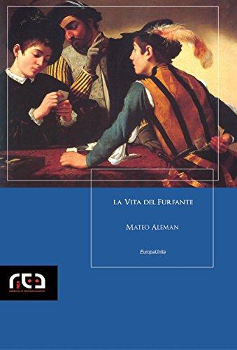 La vita del furfante (EuropaUnita Vol. 9)