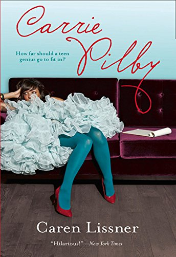 Carrie Pilby (Red Dress Ink Novels) (English Edition)