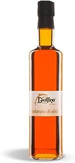 Delfino Battista Colatura di Alici Dorica - 1.2 kg